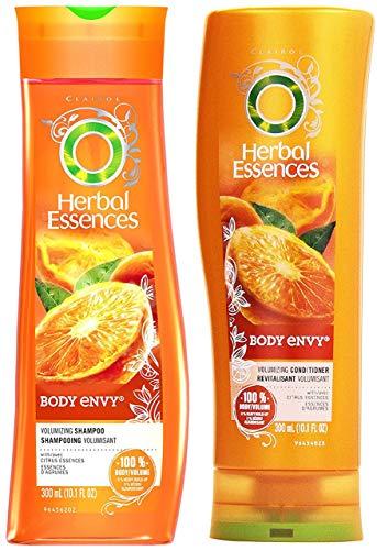 Herbal Essences - Herbal Essences Body Envy Shampoo & Conditioner Set (10.1 Fl Oz Ea)