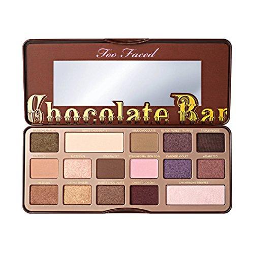 Toofaced - Semi Sweet Chocolate Bar