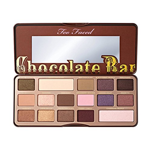 Toofaced - Semi Sweet Chocolate Bar