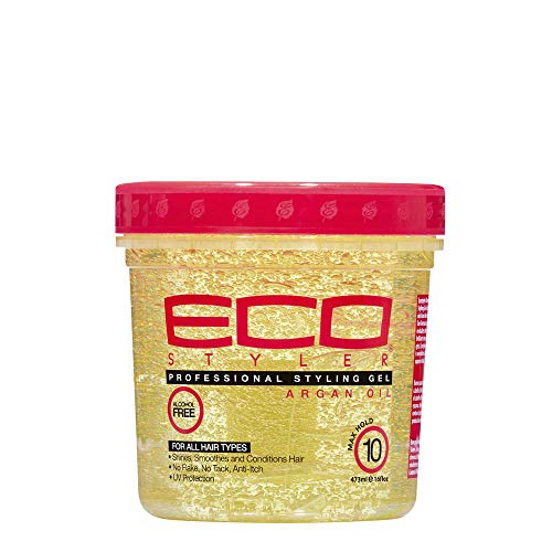 Eco styler - Eco Styler Styling Gel with Argan Oil 16 oz