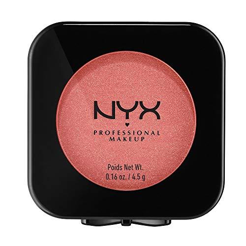 NYX - High Definition Blush, Bitten