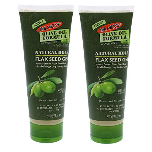 Palmers - Olive Oil Formula Natural Hold Flax Seed Hair Gel
