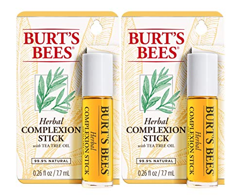 Burts Bees - Herbal Complexion Stick