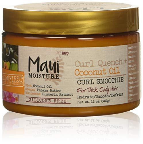 Maui Moisture - Maui Moisture Curl Quench + Coconut Oil Shampoo