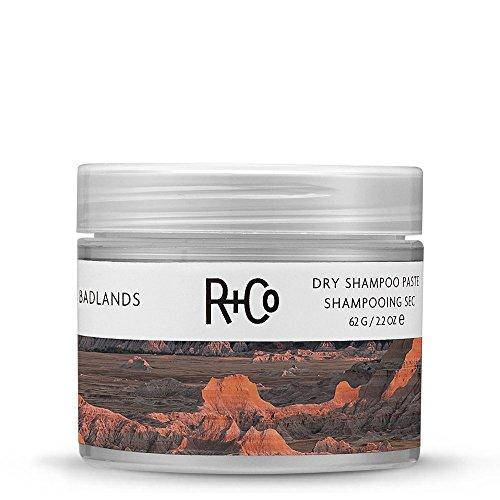 R+Co - R+Co Badlands Dry Shampoo Paste, 2.2 oz