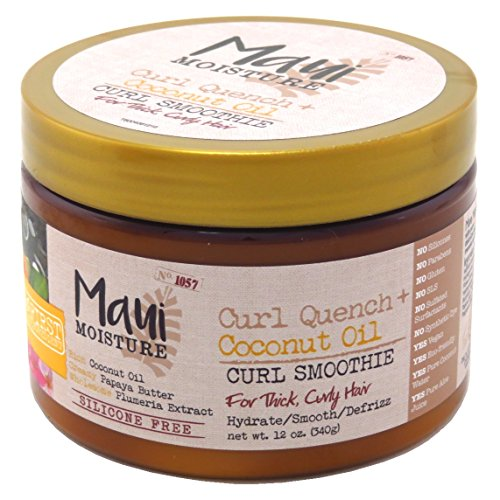 Maui Moisture - Coconut Oil Curl Smoothie