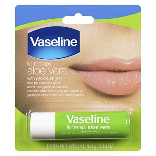 Vaseline - Lip Therapy Aloe Vera Lip Balm