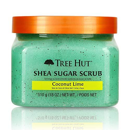 Tree Hut - Shea Sugar Scrub, Pear & Chia
