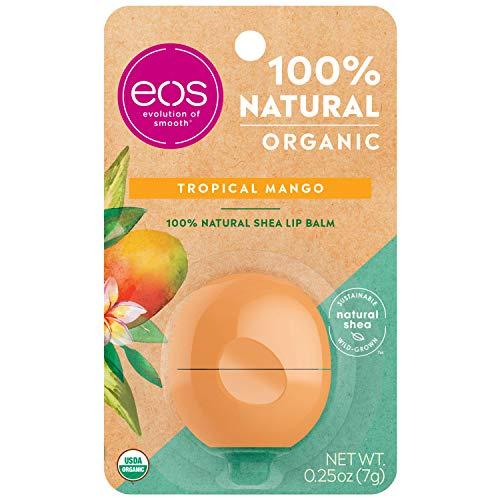 Eos - Tropical Mango Organic Lip Balm