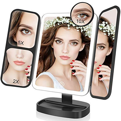 Easehold - LED Lighted Vanity Mirror