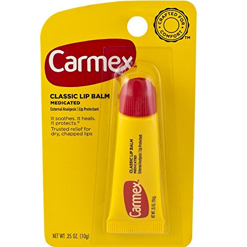 Carmex - Classic Lip Balm