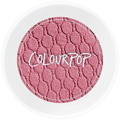 ColourPop - Colourpop Super Shock Cheek - PRENUP - Satin Blush by Colourpop