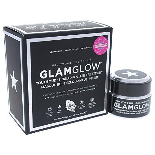Glamglow - Youthmud Tinglexfoliate Treatment Glamglow Treatment Unisex 1.7 oz (Pack of 7)