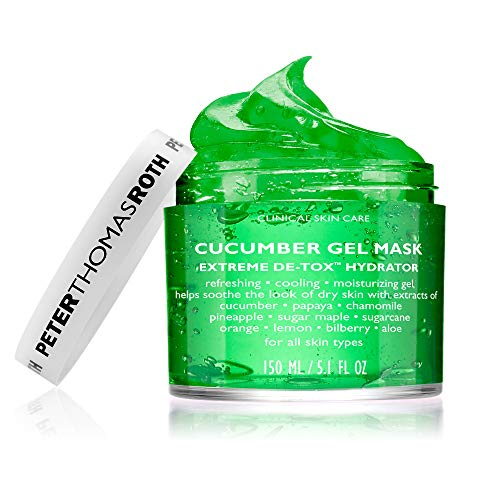 Peter Thomas Roth - Cucumber Gel Mask
