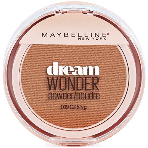 Maybelline Maybelline New York Dream Wonder Powder, Coconut [95] 0.19 oz (Pack of 4)