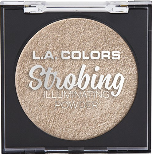 L. A. Colors - Strobing Illuminating Powder