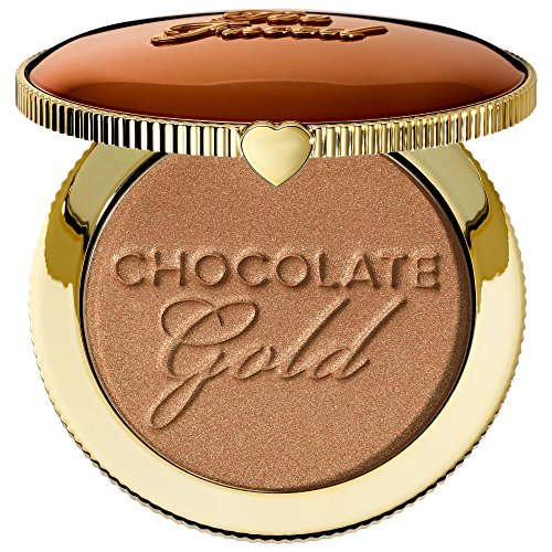 Toofaced - Too Faced Chocolate Gold Soleil Bronzer