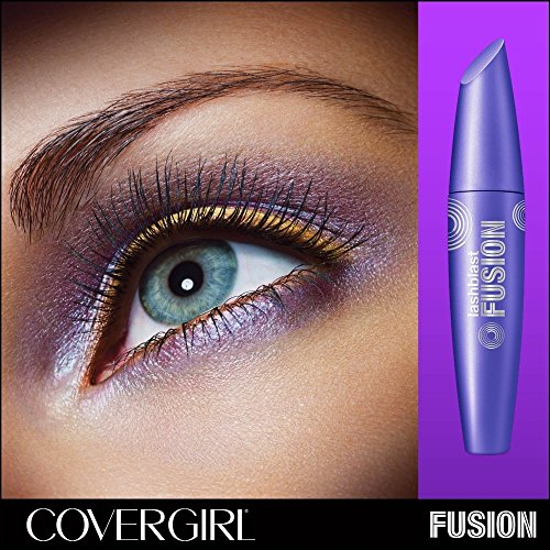 Covergirl - LashBlast Fusion Mascara