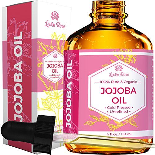 Leven Rose - Jojoba Oil