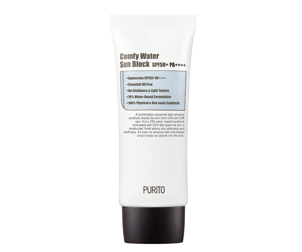 Purito - Comfy Water Sun Block