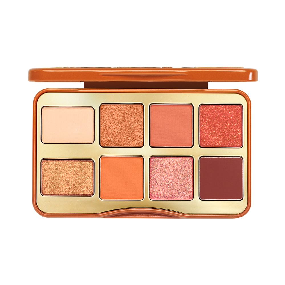 Toofaced - Salted Caramel Mini Eye Shadow Palette