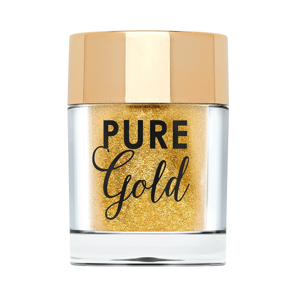 Toofaced - Pure Gold Glitter