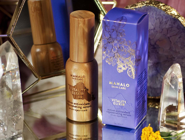 mahalo.care - Vitality Elixir
