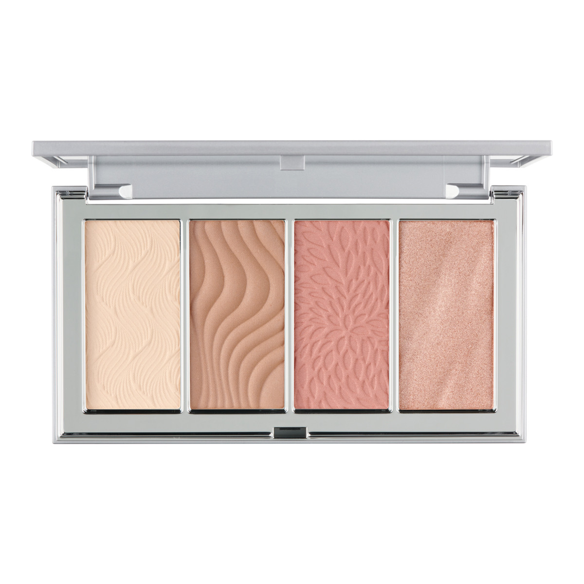 purcosmetics - 4-in-1 Skin-Perfecting Powders Face Palette