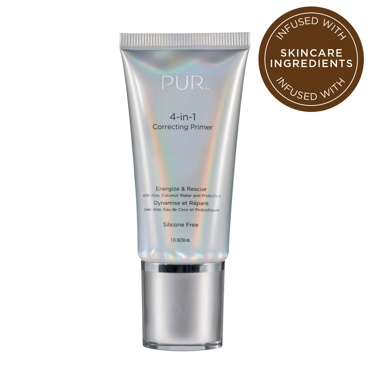 www.purcosmetics.com - 4-in-1 Correcting Primer Energize & Rescue