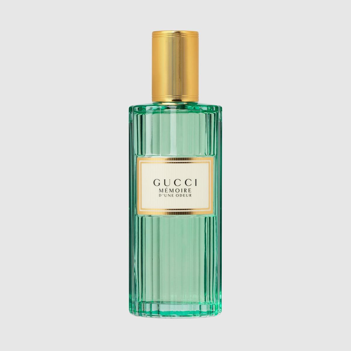 Gucci - Eau de parfum Gucci Mémoire d'une Odeur
