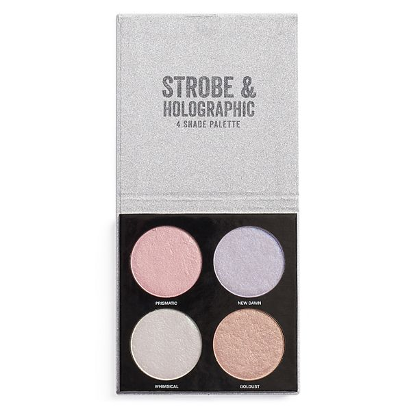 Academy - Academy of Colour Strobe & Holographic Palette