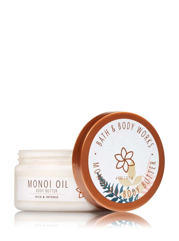 Bath and Body Works - Monoi Oil