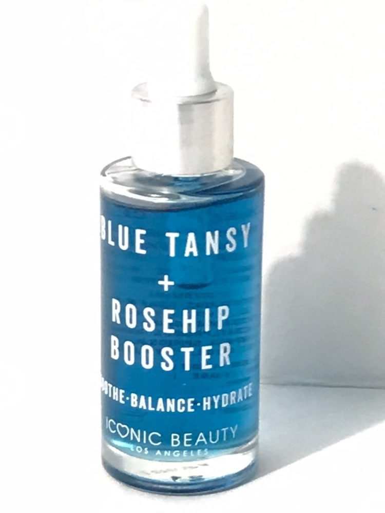 www.mercari.com - Iconic Beauty blue tansy plus rosehip bo