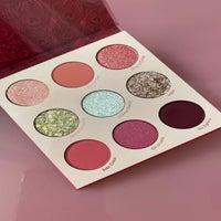 ColourPop - Colourpop Love Bird Eyeshadow Palette