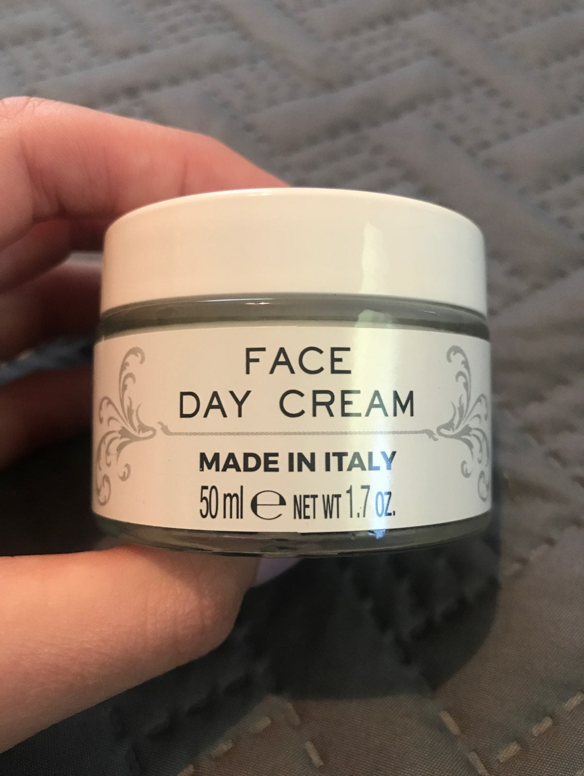 mercari - Face Day Cream 1.7 oz