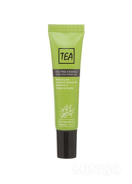 MINISO Australia - Tea Tree essence Acne Treatment Gel - MINISO Australia