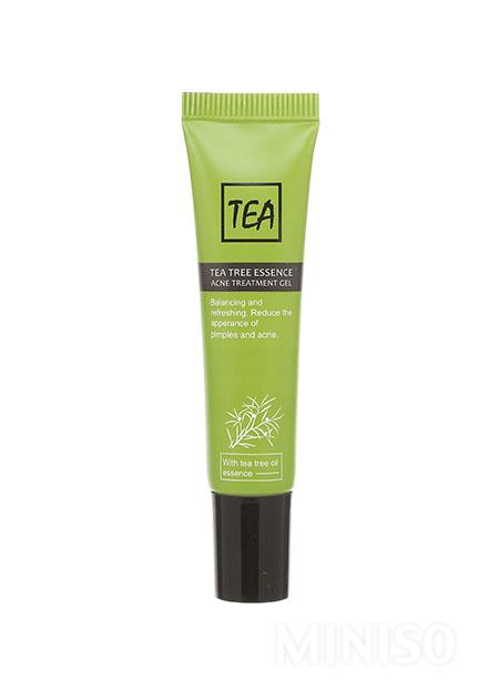 MINISO Australia - Tea Tree essence Acne Treatment Gel - MINISO Australia