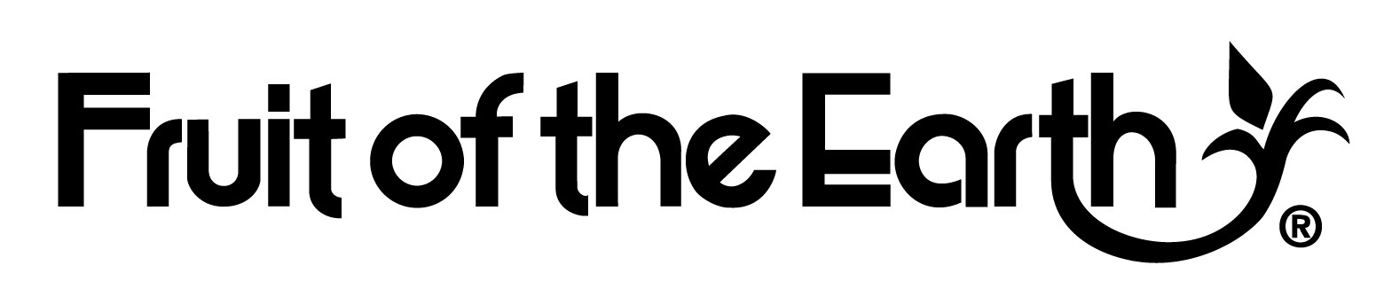 Fruit of the Earth's logo