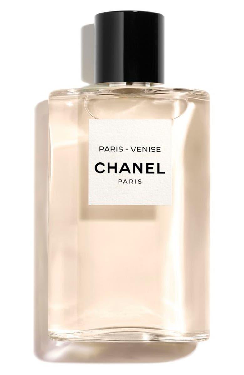 Chanel - Les Eaux Paris-Venise Eau de Toilette