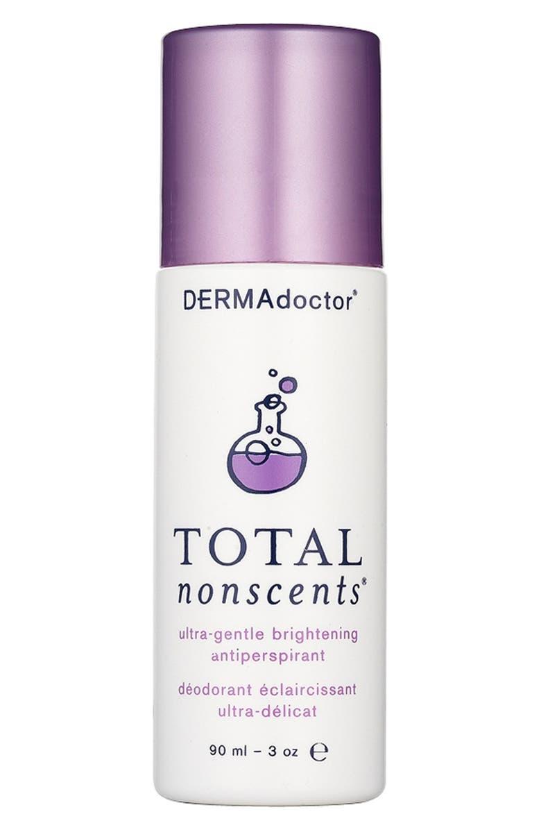 Dermadoctor - DERMAdoctor 'Total Nonscents™' Ultra-Gentle Brightening Antiperspirant