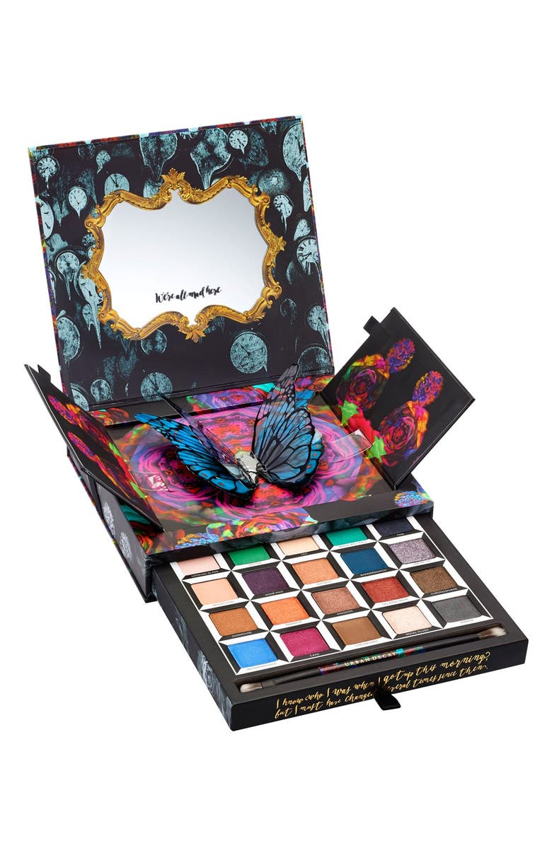 Urban Decay - 'Alice Through the Looking Glass' Eyeshadow Palette