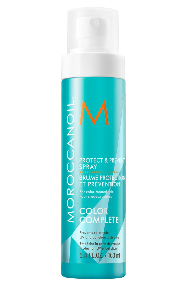 Moroccanoil - Protect and Prevent Spray