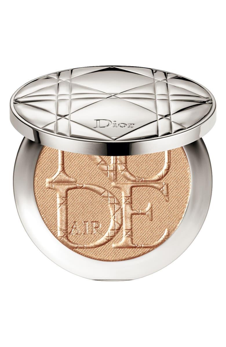 Dior - Diorskin Nude Air Luminizer Powder