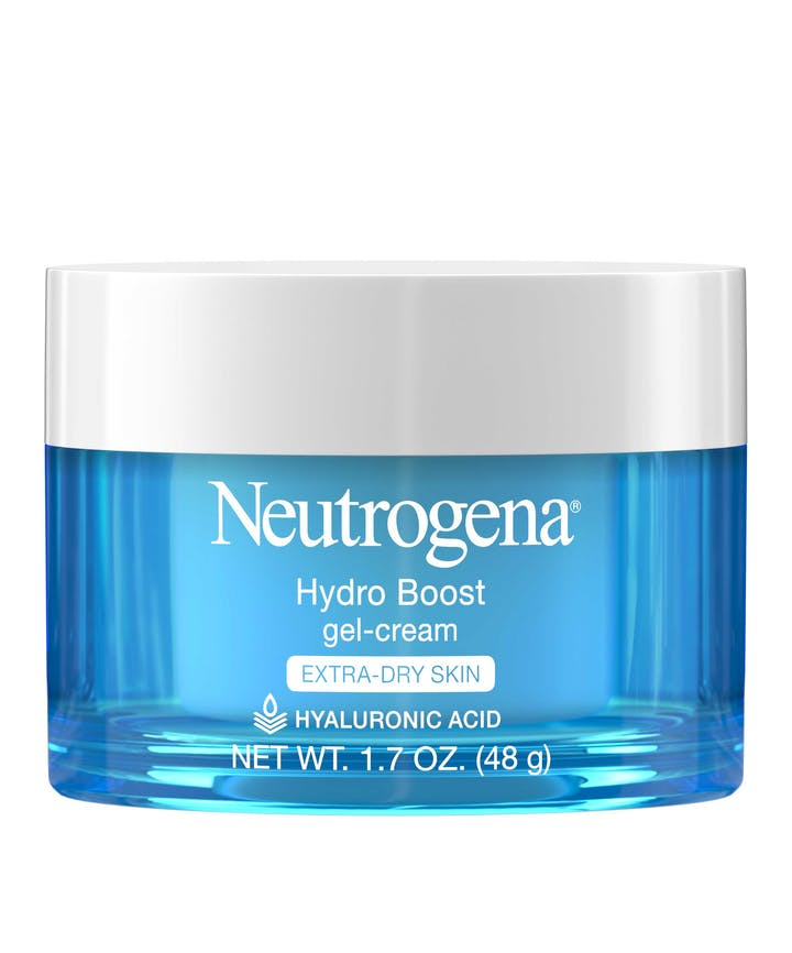 Neutrogena - Hydro Boost Gel-Cream with Hyaluronic Acid for Extra-Dry Skin