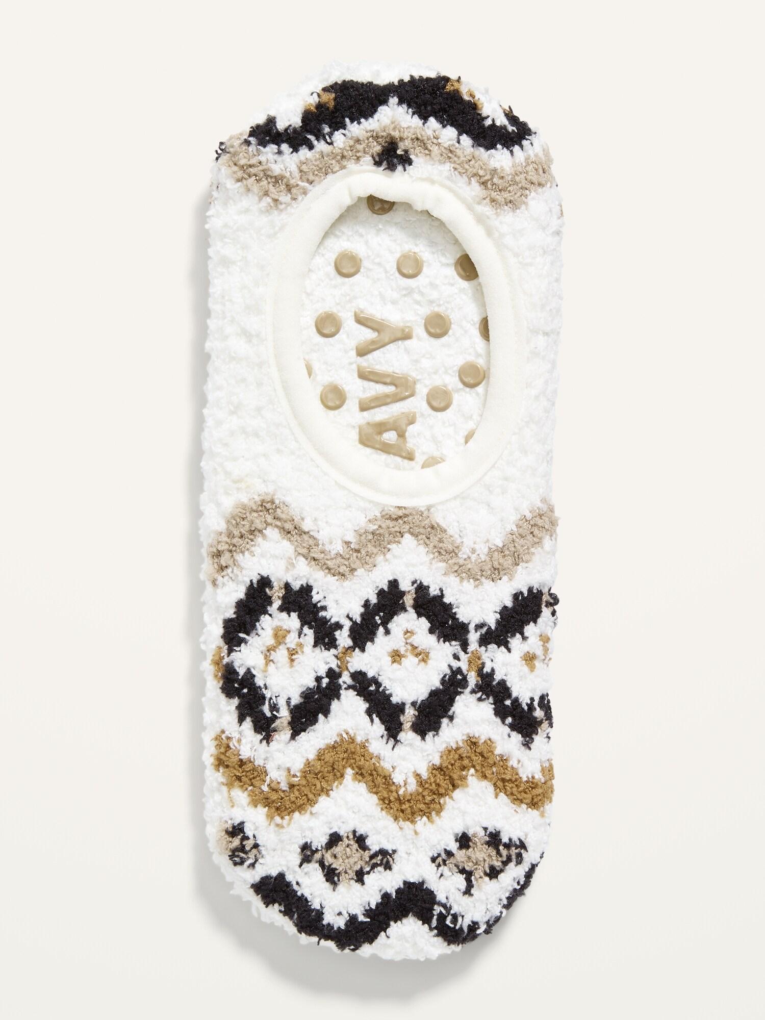 gap - Cozy Gripper Sneaker Socks for Women