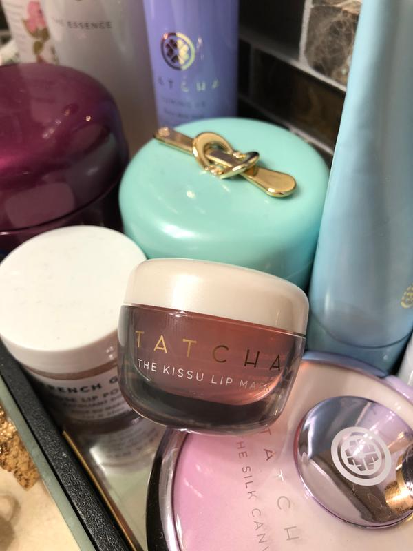 Tatcha - The Kissu Lip Mask