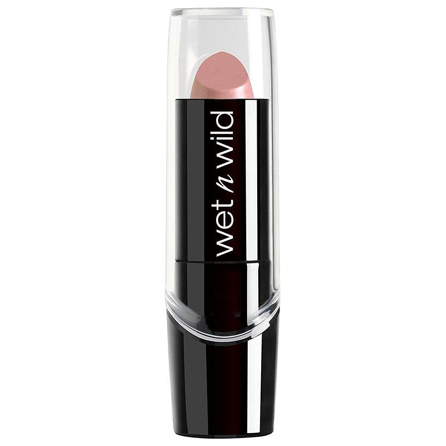 Walgreens - Wet n Wild Silk Finish Lipstick, A Short Affair0.13 oz