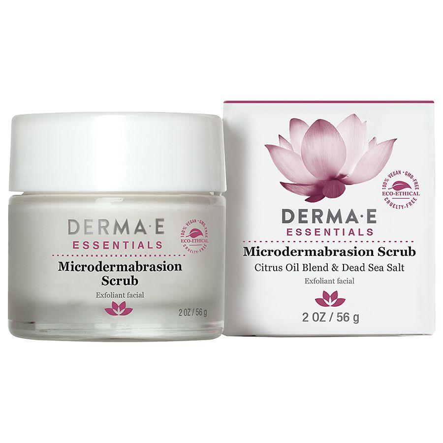 Derma E - Microdermabrasion Scrub