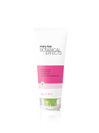 Botanical Effects - Moisturizing Gel