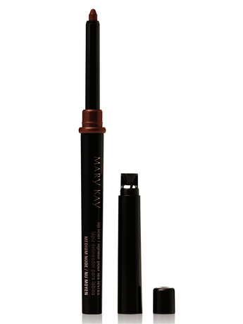 Medium Nude - Mary Kay® Lip Liner | Medium Nude